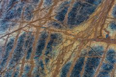 Granit- oder Marmorsteinkristallbeschaffenheit Stockfotos