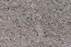 Granit poli. Image libre de droits