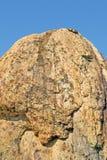 granit skała Zdjęcia Stock