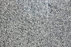 Granit slab. A granit slab in white, black and grey stock photo