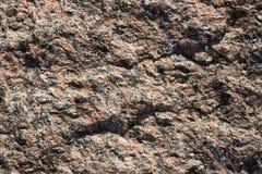 Granit-Steinhintergrund stockfoto