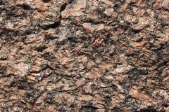 Granit-Steinhintergrund stockfotos