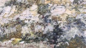 Granit tafluje tło Zdjęcie Royalty Free