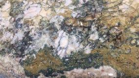 Granit tafluje tło Obraz Royalty Free