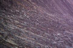 Granit tekstury kamienna powierzchnia - Czarny Granitowy abstrakt dla Wallp Obrazy Royalty Free
