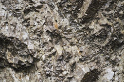 Granit textur Royaltyfri Bild