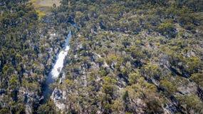 Granit vaggar bildande i Stanthorpe, Queensland, Australien Royaltyfria Foton