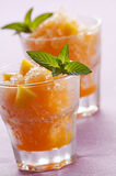 Granita Royalty Free Stock Photo