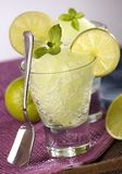 Granita Royalty Free Stock Photography