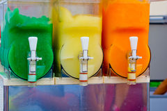 Free Granita Machine, Refreshment For The Thirst Of The Hot Months Royalty Free Stock Image - 79187176
