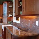 GranitCountertop Stockbilder