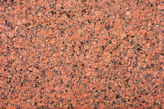 Granite. Close-up structure of nonpolished granite slabs Royalty Free Stock Photography