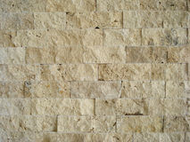 Granite. Perfect beige granite tile texture stock photography