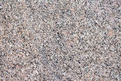 Granite. Close up granite marble surface patterned background Royalty Free Stock Photo