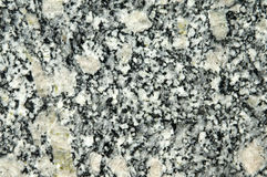 Granite. A detail of polished granite royalty free stock image