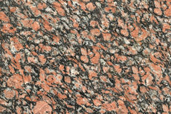 Granite. Stone surface texture. Architecture detail background stock photo