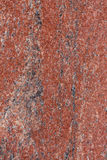 Granite background Stock Image