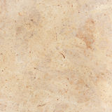 Granite background. Beige granite with natural pattern stock photography