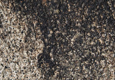 Granite background pattern Stock Images