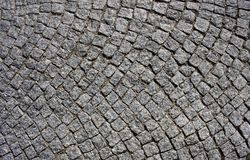 Granite brick texture Royalty Free Stock Photo