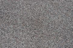 Colored cement floor with marble chips as a background royalty free stock photo