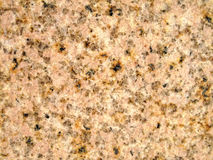 Granite countertop Royalty Free Stock Image