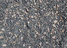 Granite crumb Royalty Free Stock Image
