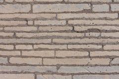 Granite flagstone pavement wall background Stock Photos