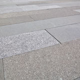 Granite floor Stock Images