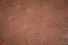 Granite Floor Pattern Stock Photo