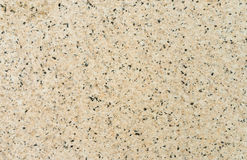 Granite Floor with Small Black Dots Texture. A Granite Floor with Small Black Dots Texture Royalty Free Stock Photography