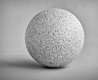 Granite globe Royalty Free Stock Images
