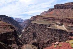 Granite Gorge Stock Image
