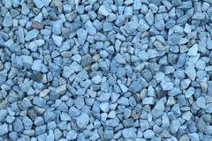 Granite gravel texture material stone royalty free stock photo