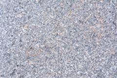 Granite gray. Royalty Free Stock Image