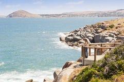 Granite Island Tourist Stock Photos
