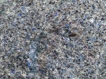 Granite mosaic Stock Photo
