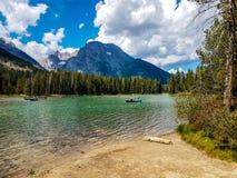 Granite Mountain Wilderness of Prescott in Arizona royalty free stock photo