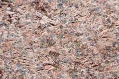 Granite Stock Image