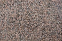 Granite natural white stripe black blue spots stock photos