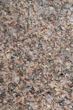 Granite. This photo was taken, when I was thinking about textures Stock Image