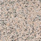 Granite plate fragment Stock Image