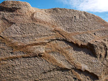 Granite Rock Royalty Free Stock Images