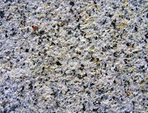 Granite rock. Close up magmatic intrusive Royalty Free Stock Image