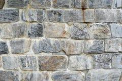 Granite Rock Wall Stock Photos
