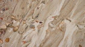 Granite rocks of Sardinia Stock Photo
