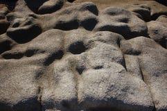 Granite rocks of Sardinia Royalty Free Stock Photos