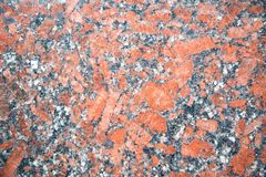 Granite seamless background stock images
