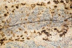 Granite slab Royalty Free Stock Photography