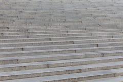 Granite stairs Stock Photo